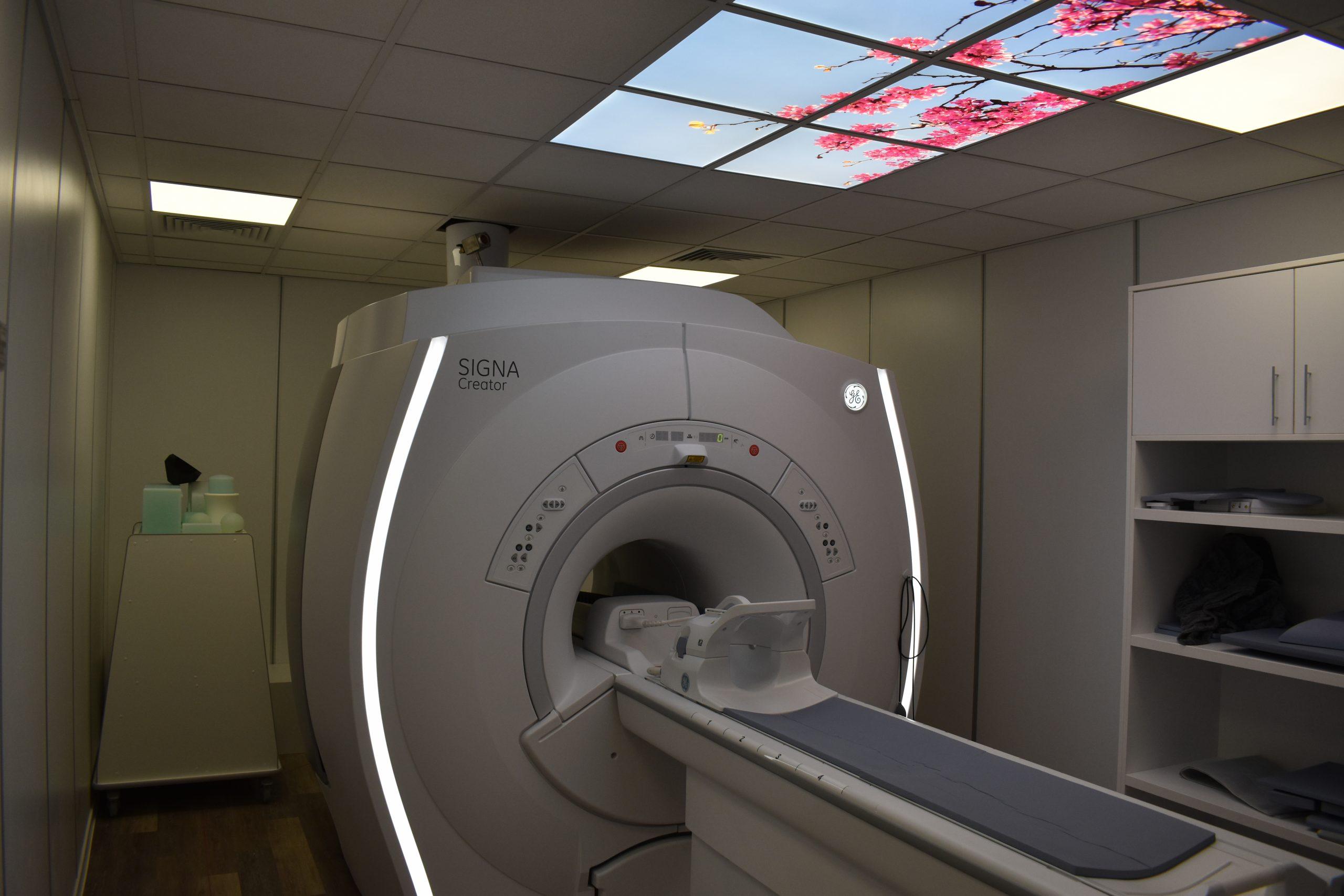 Mi is az az MRI?